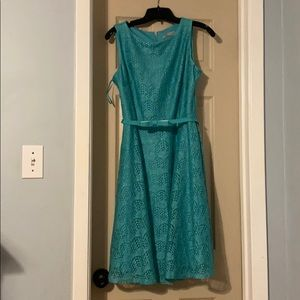 Danny and Nicole 10p Spring Dress
